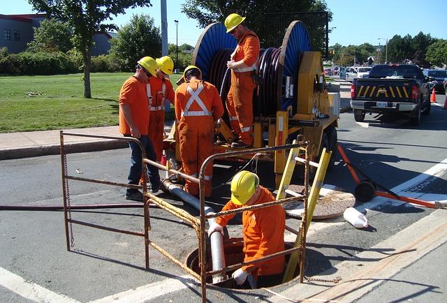 Havárie potrubia a ich rýchle riešenia