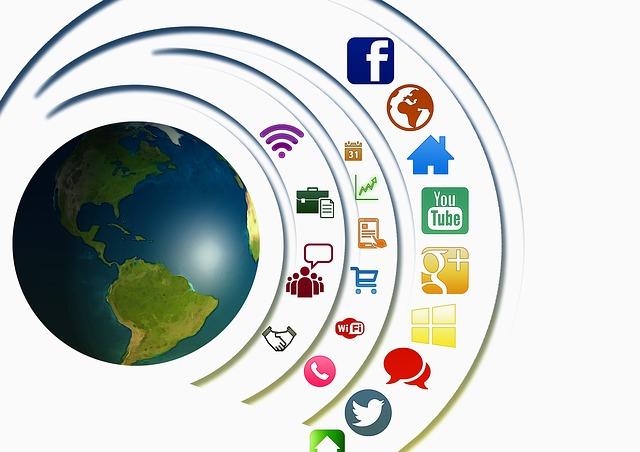 multimediálne aplikace