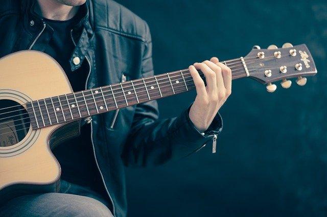 Gitara pre začiatočníkov