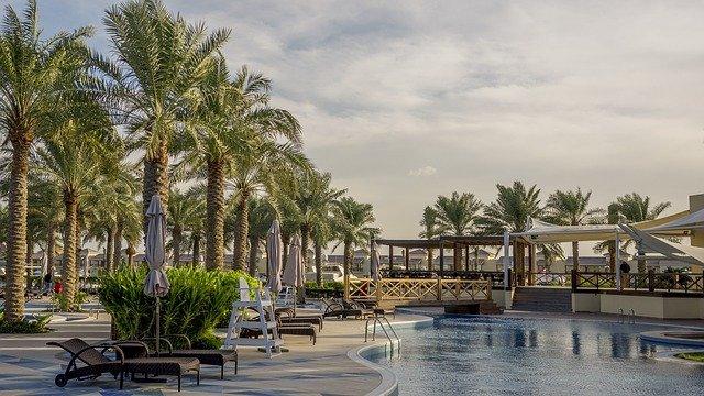 Nezvyčajná dovolenka na Bahrajne
