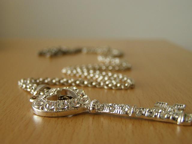 Strieborné šperky nie len na okrasu
