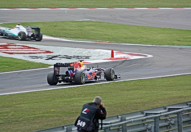 SLOVAKIA RING bude hostiteľom  pretekov MAXX Formula spolu s legendárnymi monopostami F1