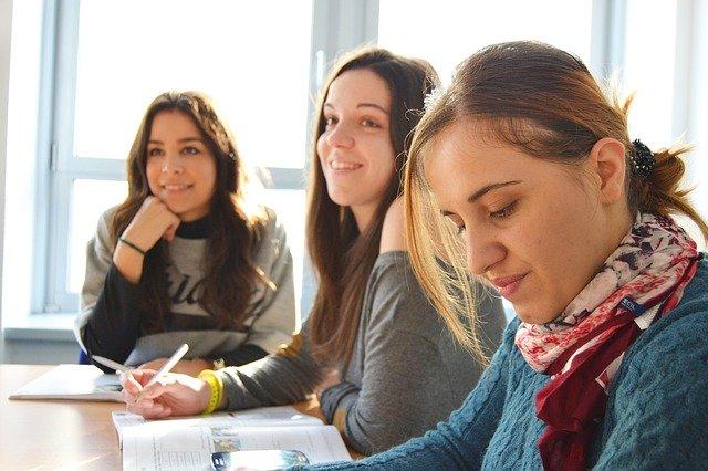 studium jazykové školy