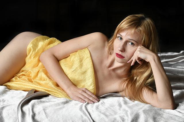 Moja prvá skúsenosť s erotickou masážou